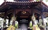 Nơi an nghỉ của nguyên Thủ tướng Phan Văn Khải tại quê nhà