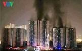 Cháy chung cư Carina khiến 13 người chết: Sự dễ dãi chết người!