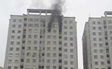Kiểm tra các công trình vi phạm PCCC tại Hà Nội: Liệu có cháy nhà mới ra... vi phạm?