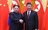 Ông Kim Jong-un trao đổi chiến lược với lãnh đạo Trung Quốc