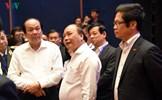Hình ảnh Thủ tướng chủ trì buổi tổng duyệt chuẩn bị GMS6 và CLV10