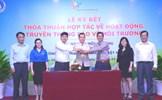 FrieslandCampina Việt Nam ký kết thỏa thuận hợp tác với tỉnh Bình Dương