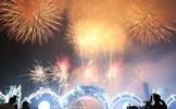 Khán giả Carnaval Hạ Long 2018 mãn nhãn với show nghệ thuật đặc sắc chưa từng thấy