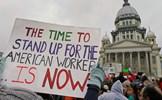Tăng cường bảo vệ quyền lợi cho người lao động trên toàn thế giới