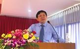 Bế mạc Hội nghị tập huấn công tác Mặt trận các tỉnh, thành phía Nam