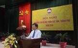 Tập huấn nghiệp vụ cho cán bộ Mặt trận 31 tỉnh, thành phố phía Bắc  