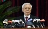 """Tổng Bí thư gợi mở nhiều vấn đề """"nóng"""" về công tác cán bộ tại Hội nghị Trung ương 7"""