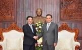 Gìn giữ, vun đắp tình đoàn kết Việt Nam - Lào
