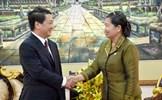Giáo dục thế hệ trẻ gìn giữ mối quan hệ đoàn kết Việt Nam - Campuchia
