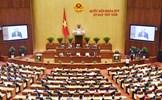 Tuần làm việc thứ 3 Quốc hội: Bước đột phá trong hoạt động chất vấn