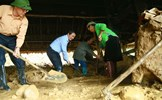 Khẩn trương xây dựng nhà ở, hỗ trợ người dân khôi phục sản xuất
