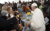 Đức Thánh Cha công bố thông điệp ngày Thế giới của Người nghèo