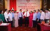 Thông cáo Báo chí Hội nghị Chủ tịch Ủy ban MTTQ các tỉnh, thành phố năm 2018