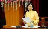 Ban hành Nghị định phải gắn với quyền và lợi ích hợp pháp của nhân dân