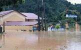Mặt trận Trung ương bước đầu hỗ trợ nhân dân các tỉnh bị thiệt hại do mưa lũ