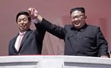 Thấy gì từ lễ diễu binh kỷ niệm lần thứ 70 Quốc khánh Triều Tiên?
