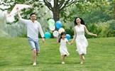Gia đình trẻ lựa chọn môi trường sống khi mua nhà
