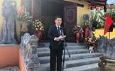 Khánh thành ngôi chùa Việt Nam đầu tiên được công nhận tại Hungary