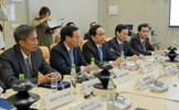 MTTQ Việt Nam tăng cường hợp tác với các tổ chức xã hội của Nga