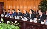 Khẳng định mối quan hệ thuỷ chung và mẫu mực giữa hai dân tộc Việt Nam - Lào