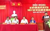 Chủ tịch Trần Thanh Mẫn tiếp xúc cử tri đơn vị TP. Cần Thơ