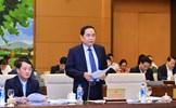 Góp ý vào Báo cáo kiến nghị của cử tri và nhân dân tại Kỳ họp thứ 6, Quốc hội khóa XIV
