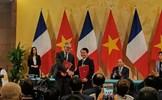 MTTQ Việt Nam ký kết Thoả thuận hợp tác với Hội đồng Kinh tế - Xã hội và Môi trường Pháp