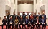 Chương trình Quảng bá địa phương Việt Nam tại Nhật Bản năm 2018