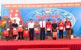 Phó Thủ tướng Thường trực Trương Hòa Bình dự Ngày hội Đại đoàn kết tại Bình Dương