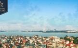 Căn hộ đất vàng Hồ Tây: Cơ hội đầu tư hiếm có trong lòng bàn tay