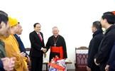 Chủ tịch Trần Thanh Mẫn gửi Thư chúc mừng Giáng sinh năm 2018