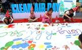 Phố đi bộ Trịnh Công Sơn - không gian văn hóa độc đáo mỗi dịp cuối tuần