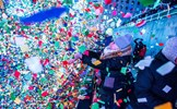Những hình ảnh tuyệt đẹp chào đón năm mới 2019 trên khắp thế giới