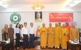 Các tôn giáo chung tay củng cố khối đại đoàn kết toàn dân tộc
