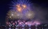 Vì sao Top 5 sự kiện văn hóa tiêu biểu nhất năm 2018 xướng tên pháo hoa Đà Nẵng đầu tiên?