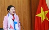 Phát huy sức mạnh tổng hợp trong hoạt động đối ngoại nhân dân