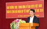 Mang Tết đầm ấm đến với người nghèo tỉnh Yên Bái