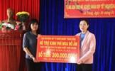 300 triệu đồng hỗ trợ trẻ em các xã đặc biệt khó khăn của tỉnh Gia Lai