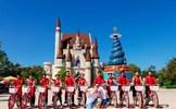 Trẩy hội năm châu - Chơi xuân rước lộc tại xứ sở diệu kỳ Vinpearl Land