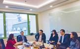 Tăng cường đoàn kết, hợp tác và khai thác hiệu quả thị trường