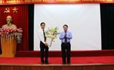 Trao quyết định thực hiện nhiệm vụ Quyền Chánh Văn phòng cơ quan UBTƯ MTTQ Việt Nam
