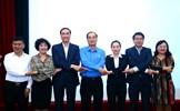 Khối thi đua II Công đoàn viên chức Việt Nam triển khai công tác năm 2019