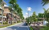 Chuẩn bị khánh thành tuyến đường 27m trong khuôn viên Dự án An Phú Shop-villa