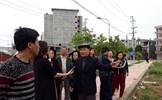 TP.Bắc Giang: Cần sớm trả lời người dân việc dừng dự án ga ép rác ở phường Dĩnh Kế