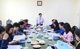 Nâng cao chất lượng hoạt động tham gia xây dựng pháp luật của MTTQ Việt Nam