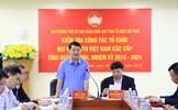 Khẳng định vai trò chủ trì của Mặt trận trong khối MTTQ và các tổ chức chính trị - xã hội