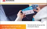 SeABank tài trợ đại lý bán vé máy bay của hãng hàng không