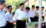 Phát huy vai trò chủ thể của người nông dân từ mô hình Hội quán