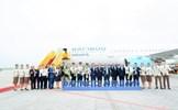 """Bamboo Airways đón thêm """"át chủ bài"""" - máy bay Airbus A321NEO"""
