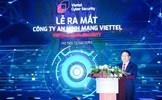 Viettel công bố thành lập Công ty An ninh mạng